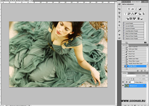 Скачать 3д эффект в фотошоп  All для Photoshop