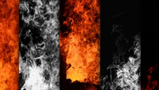 Сборник текстур огня