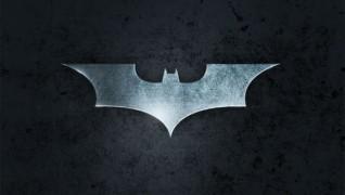 Создание в фотошопе значка Бетмена