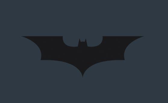 бэтмен значок фото
