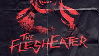 Создание в Фотошопе постера фильма ужасов