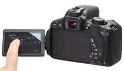 Canon, EOS650D / Rebel 4Ti