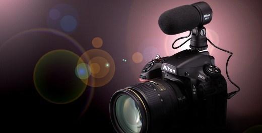 Режим видеосъемки