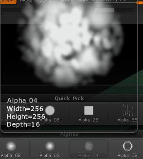 """Выберите карту """"Alpha 04"""""""