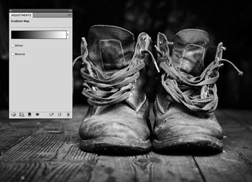 Лучшие способы создания черно-белой фотографии