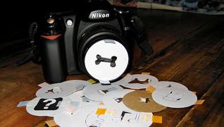 Как использовать боке для повышения художественного уровня фотографий