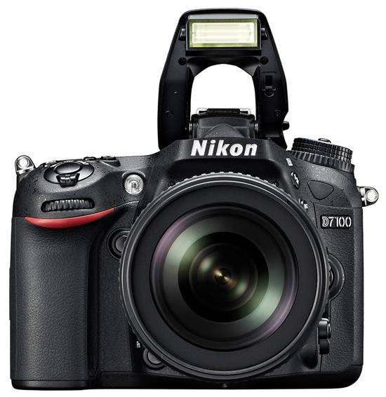 Nikon7100