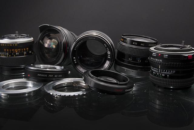 До покупки новой камеры определитесь с тем, что вы будете фотографировать.