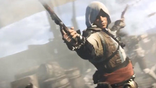 CG Трейлер — Assassin's Creed IV: Black Flag
