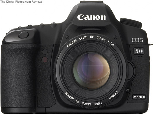 Canon EF 50mm f1.4-2