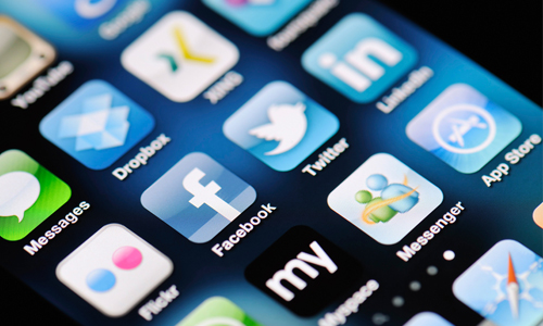 Забудьте о социальных сетях