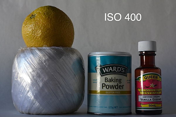 ISO 400