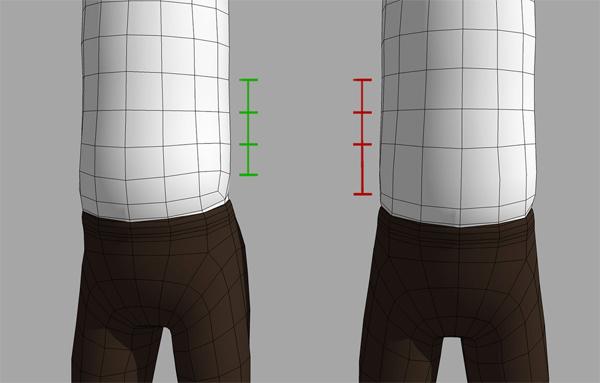 Равномерная геометрия