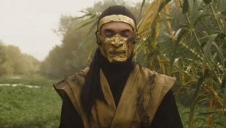 Трейлер Mortal Kombat Legacy - Сезон 2