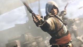 CG Трейлер — Assassin's Creed IV: Black Flag