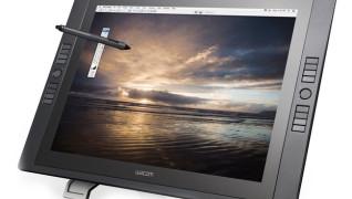 Wacom выпустит новый планшет для творческих людей