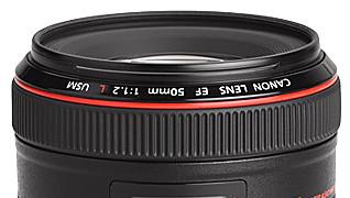 Обзор объектива Canon EF 50mm f/1.2 L USM