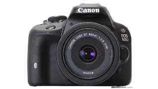 Обзор Canon EOS 100D | Rebel SL1